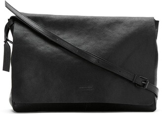 OSKLEN Leather Crossbody Bag