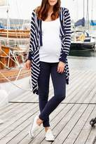 JoJo Maman Bebe Cardigan Navy