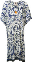 Figue 'Eliza' kaftan - women - Cotton - XS/S