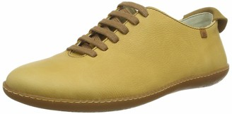 El Naturalista S.A N296 Soft Grain El Viajero Unisex Adults Derby lace-up shoes