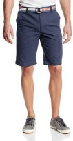 G.H. Bass Men's Pigmented Belted Short