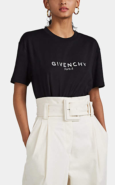 d7276038cf3296 Givenchy Women's Tees And Tshirts - ShopStyle