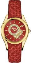 Salvatore Ferragamo Lirica Collection FG4070014 Women's Stainless Steel Quartz Watch