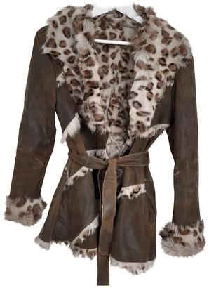 Non Signé / Unsigned Non Signe / Unsigned Fur Coat for Women