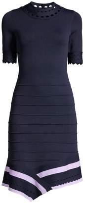 Shoshanna Costa Spectator Dress