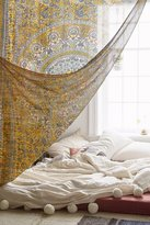 Magical Thinking Good Vibes Gauze Tapestry