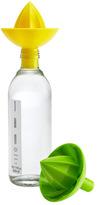 Umbra Sombrero Bottle Top Juicer Assorted