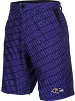 Forever Men's Baltimore Ravens NFL Boardshorts