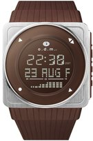 o.d.m. Watches Men's SU101-2 3 Touch Digital Watch