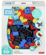 Mega Bloks Let's Build! 90 Block Set