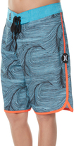 Hurley Boys Phantom Brooks Boardshort Blue