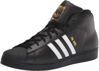 adidas Men's Pro Model Shoe