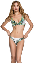 Agua Bendita 2017 Bendito Excelsa Bikini Bottom AF50877T1B