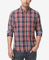 Buffalo David Bitton Men's Cotton Salera Shirt