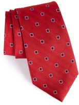 Nordstrom Men's Open Ground Silk Tie