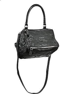Givenchy Women's Small Pandora Pepe Leather Crossbody Bag