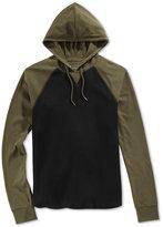 Levi's Men's Colorblocked Thermal Hoodie