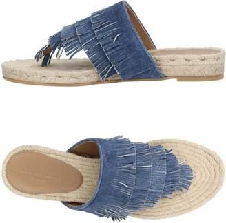 Sonia Rykiel Toe strap sandals