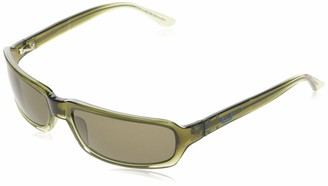 Adolfo Dominguez Sunglasses 15072-533 64 mm Green