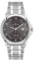 Dugena Men's Quartz Watch 4460513 4460513 with Metal Strap