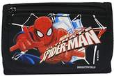 Spiderman Marvel Ultimate Authentic Licensed Trifold Children Wallet