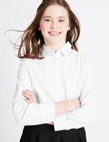 Marks and Spencer Senior Girls' Blouse