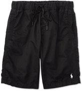 Ralph Lauren Cotton Shorts, Big Boys (8-20)