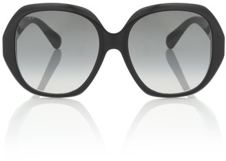 Gucci Round sunglasses