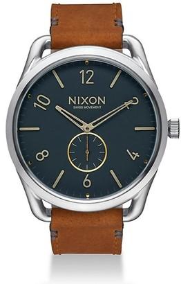 Nixon C45 Stainless Steel Watch