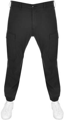 Levi's Levis Tapered Cargo Trousers Black