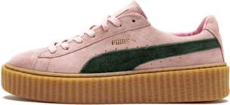 Puma Suede Creepers Shoes - Size 9W