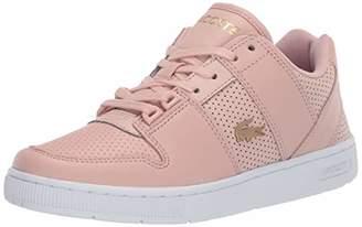 Lacoste Women's Thrill 120 1 SFA Sneaker