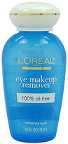 L'Oreal Dermo-Expertise Eye Makeup Remover Expertise Refresh 118.0 ml