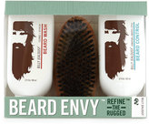 Billy Jealousy Beard Envy 3-Piece Refining Kit