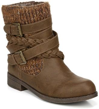 Fergalicious Crunch3 Women's Combat Boots