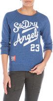Superdry SD Angels Crew Sweatshirt