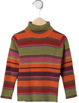 Catimini Girls' Turtleneck Sweater w/ Tags