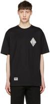 Kokon To Zai Black Square T-shirt