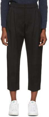 Stella McCartney Black Dawson Trousers