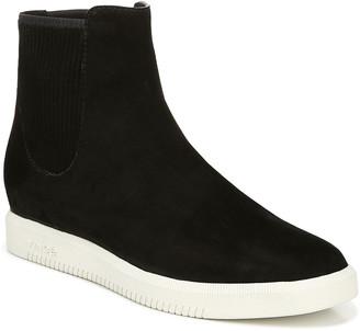 Vince Ilona Suede High-Top Sneakers