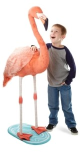 Melissa & Doug Flamingo
