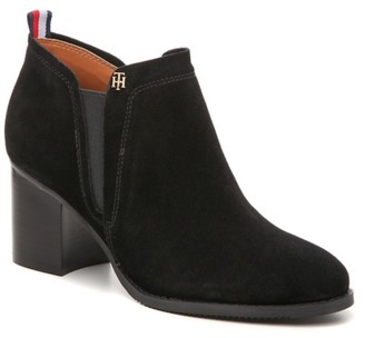 Tommy Hilfiger Marti3 Chelsea Boot