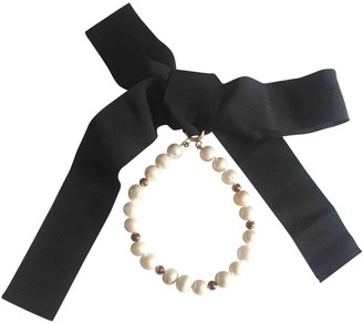 Magda Butrym Other Pearls Necklaces