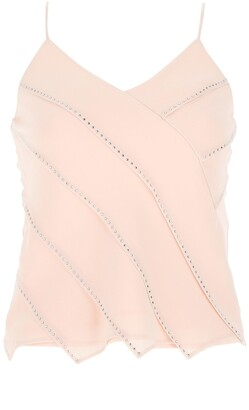 Max Mara Embellished Sleeveless Top