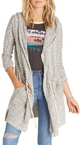 Billabong Way Side Hooded Duster