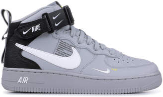 Nike Force 1 Mid LV8 Overbrand (GS)