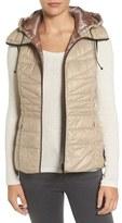 Bernardo Down & PrimaLoft ® Reversible Vest (Regular & Petite)