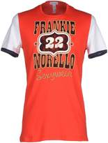 Frankie Morello T-shirts - Item 37794121