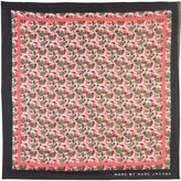 Marc by Marc Jacobs Square scarves