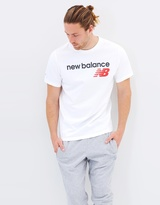 New Balance NB Athletics Main Logo Tee